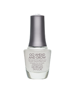 Morgan Taylor Nail Polish Go Ahead and Grow - 15mL