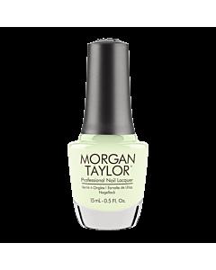Morgan Taylor Nail Polish Glow in the Dark 15mL