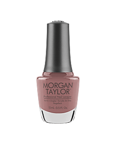 Morgan Taylor Polish Mauve your Feet 15mL