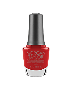 Morgan Taylor Polish Don't Break my Corazon 15mL