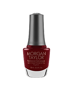 Morgan Taylor Polish All Tango-d UP 15mL