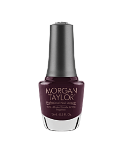 Morgan Taylor Vernis Danced and Sang-ria 15mL