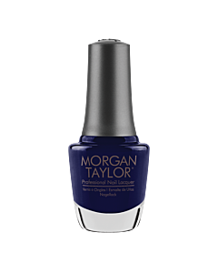 Morgan Taylor Nail Polish Baby it's Bold Outside
