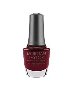 Morgan Taylor Nail Polish Don't Toy with my Heart