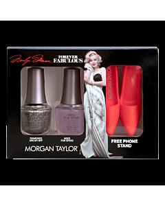 Morgan Taylor Nail Polish Duo Diamonds are my BFF