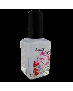 Nail Hardening Treatment Nails Alive