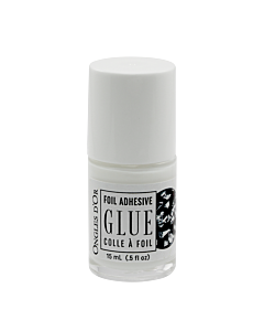 Ongles d'Or Foil Adhesive Glue