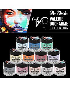 Oh Blush Poudre Collection Valérie Ducharme (12pcs)
