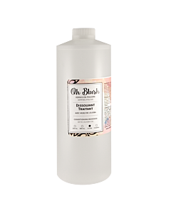 Oh Blush Dipping Polish - 1L Conditioning Remover