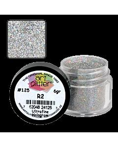 Art Glitter 125 R2  1/4 oz