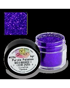 Art Glitter 256 Purple Passion 1/4 oz