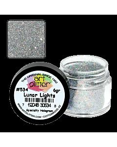 Art Glitter 534 Lunar Lights 1/4 oz
