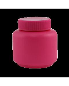 Nail Brush Jar - 1 Finger (Pink)