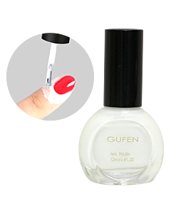 Nail Art Cuticle Protector bottle of 12 ml
