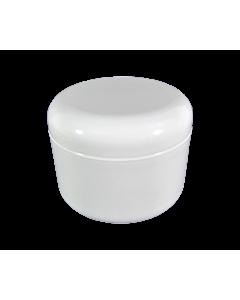 Pot Dilue-Tout en Plastique 8 oz avec Couvercle