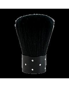 Short Dust Brush Black Diamond