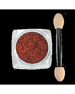 Poudre Effet Miroir Cuivre 004 (0.1g)