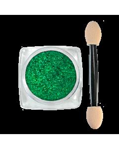 Poudre Effet Miroir Vert 006 (0.1g)