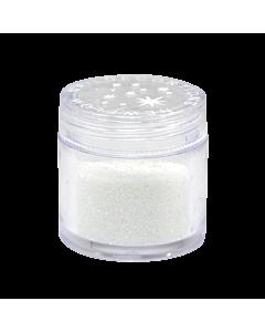 Poudre Effet Sucre Blanc Hologramme