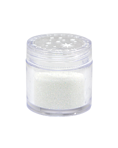 pesubh-sugar -effect-powder-holographic-white