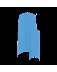 Prothèse Française Unie Bleu Ciel (100 pcs) - du dessus