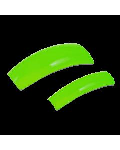 Prothèse Française XS Unie Verte