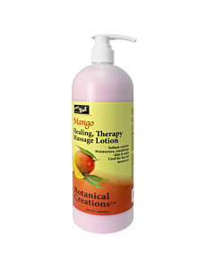 Mango body lotion 32 oz