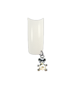 Piercing pour Ongles, Ours Perle