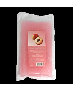 Peach Paraffin wax 1 lb