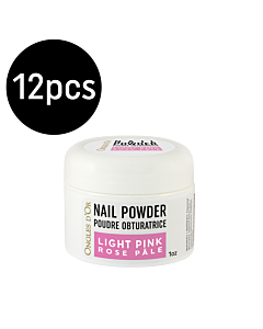 Pink Powder 1oz (12 Units) (PR1-12)