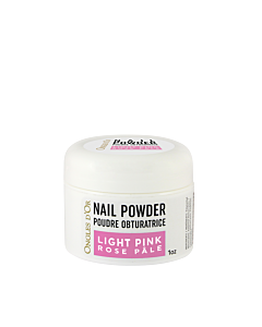 Professional Nail Powder - Pink 1 oz