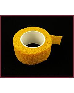 "Flex Wrap - Finger Bandage - Yellow 1"" x 5'"