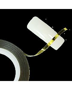 Ruban or 2mm pour décoration