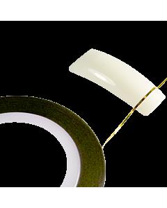 Ruban Décoratif Autoadhésif Or 0.7mm