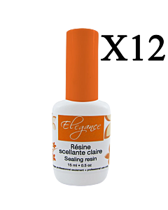 Sealing Resin 0.5oz Elegance (12 units)