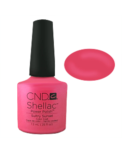 Shelalc Sultry Sunset pink
