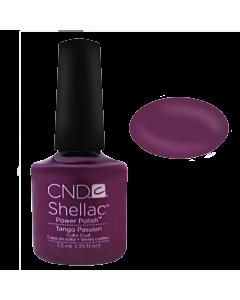 Shellac Tango Passion purple