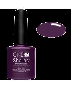 Shellac Grape Gum purple