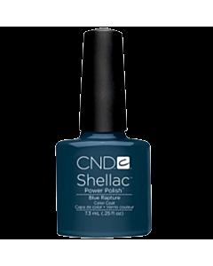 Shellac CND UV Polish Blue Rapture 7.3 ml