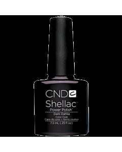 shellac dark