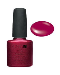 Shellac Red Baroness