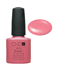 Shellac Rose Bud Pink