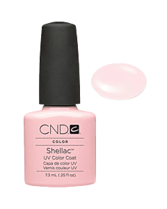 Shellac Vernis UV Clearly Pink 7.3 ML ROSE FRANCAIS (SHE40523)