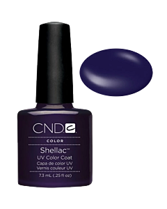 Shellac Rock Royalty purple blue