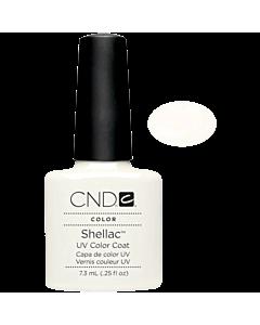 Shellac  Studio White