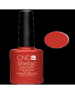 Shellac red Fine Vermilion