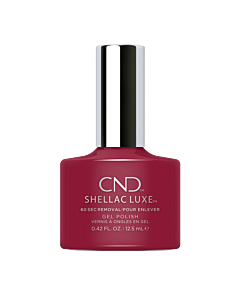 Shellac Luxe Gel UV Rouge Rite