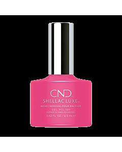 Shellac Luxe Gel UV Pink Bikini