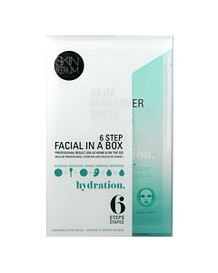 Skin Forum soin Facial Hydration