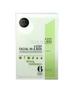Skin Forum Facial Detox + Radiance